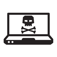 Scareware icon